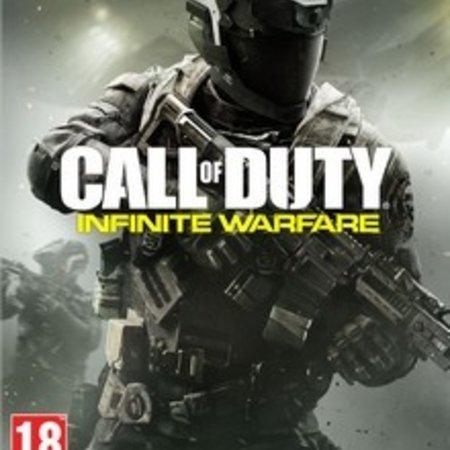 xbox one Call of Duty - Infinite Warfare