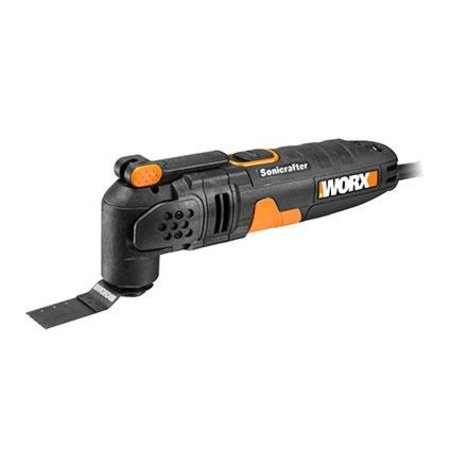 Worx Worx multitool WX679 250W incl. accessoires