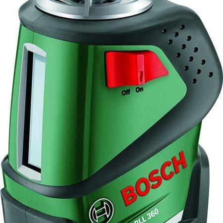 bosch BOSCH Lijnlaser PLL360 - 360°