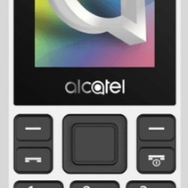 ALCATEL 1045 D  Black