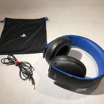 Sony playstation headset