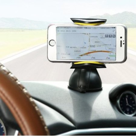 romix Romix universele smartphone autohouder  zuignap