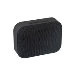 T3 Portable speaker - zwart