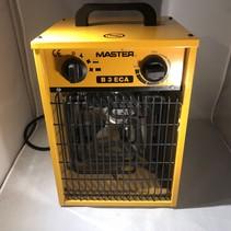 Master B3ECA - Elektrische Heater - 3kW
