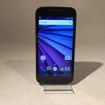 Motorola Moto G3 - 8 GB - Zwart