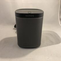 Sonos PLAY 1 - Zwart
