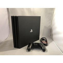 Playstation 4 PRO Console 1TB - Black
