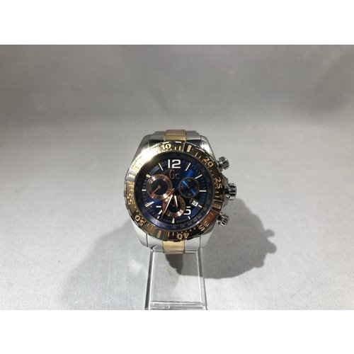 Gc Guess watch  Y02002G7 Sport Chic