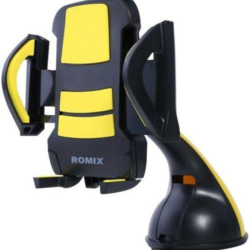 romix ROMIX RM-04 Zuignap Houder voor Telefoon