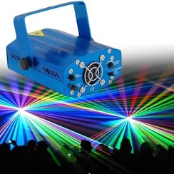 Mini Laser stage lighting
