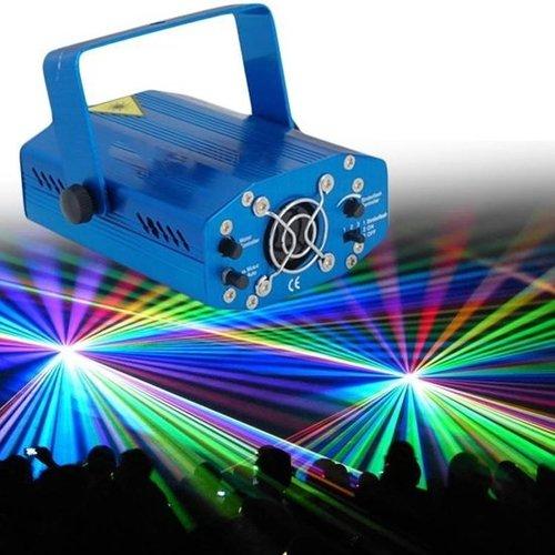 laser stage lightning Mini Laser stage lighting