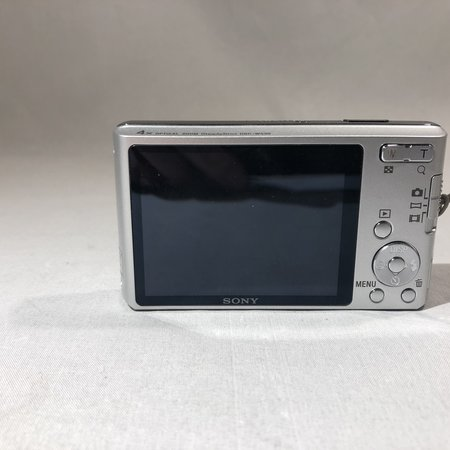 Sony Sony CyberShot DSC-W530 Silver