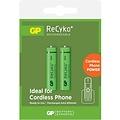 GP GP ReCyko+ AAA Oplaadbare Batterijen 650 mAh DECT