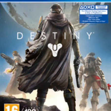 ps4 Destiny - ps4