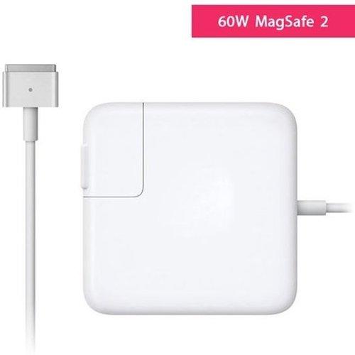 Macbook Oplader - 60W 2 Power Adapter - voor MacBook Pro en Pro Retina 13 inch
