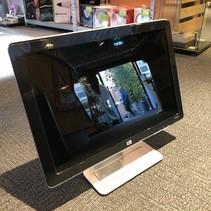 hp 21,5 inch monitor - w2116v