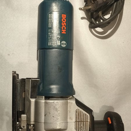 Bosch Decoupeerzaag GST 85 P Professional