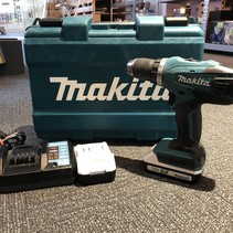 Makita accu boormachine DF457D