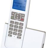 profoon Profoon PDX-8420 - Duo DECT telefoon - Grijs/Wit