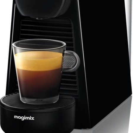 nespresso Nespresso - Magimix Essenza Mini M115 - Koffiecupmachine - Zwart