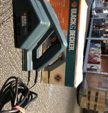 Black en Decker Schaafmachine - KW710