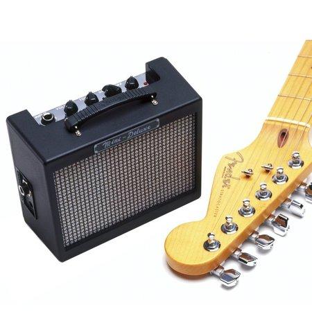 Fender Mini deluxe combo (fender)