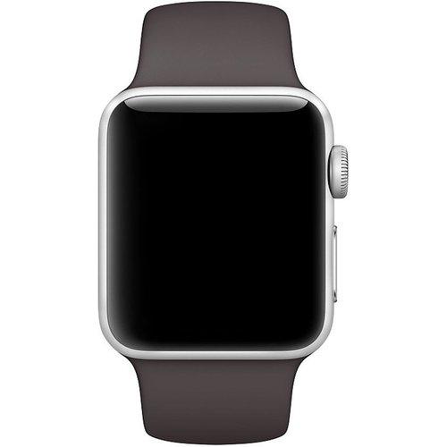 Siliconen Band Voor Apple Watch Series 1/2/3/4 42 MM