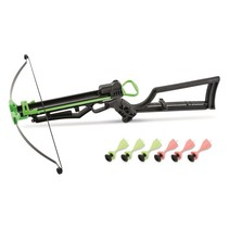 PSE Quantum Toy Crossbow Set