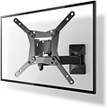 """nedis Full Motion TV Wall Mount,10 - 32"""" ,Max. 30 kg, 3 Scharnierpunten"""