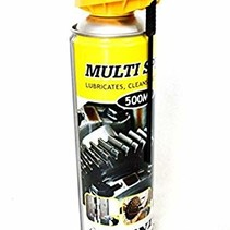 dunlop Multispray 500ML