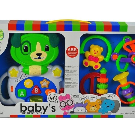 Kanisi Baby Gift set