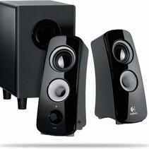 Logitech Z323 - 2.1 Speaker System