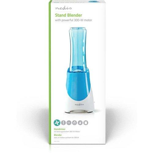 nedis Stand Blender | 300 W | 0.6 L | White