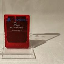 Playstation 2 Memory Kaart 8 MB