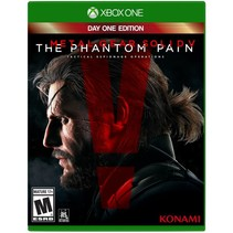 Metal Gear Solid V - The Phantom Pain