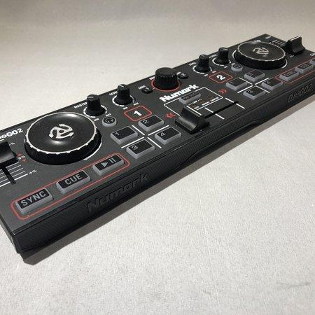 Numark Numark DJ2GO 2 2kanalen Zwart DJ-controller