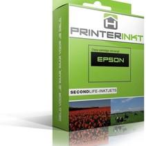 Epson 1291 inktcartridge (huismerk) - zwart