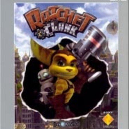 playstation 2 ratchet & clank - platinum (2)