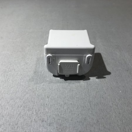 Wii motion plus adapter + sleeve