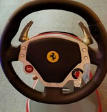 trustmaster Thrustmaster Ferrari Wireless GT Cockpit 430 Scuderia Edition