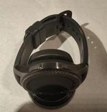 Samsung Samsung Gear S3 Frontier - Smartwatch - Zwart