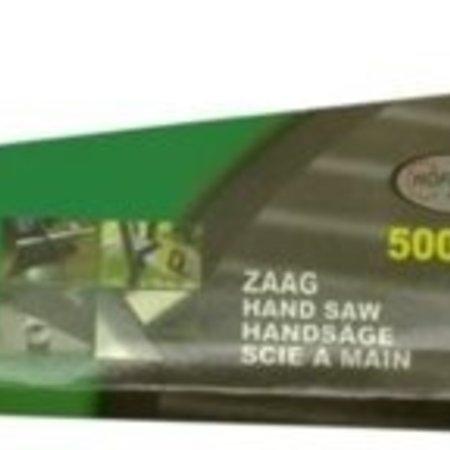 Hofftech Handzaag 500mm - hardpoint - dubbel getand