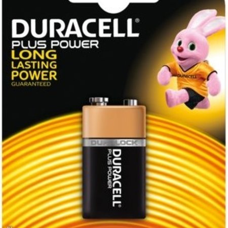 Duracell Duracell 9V
