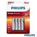 Philips Philips 4 X AA
