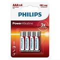 Philips Philips 4 X AAA