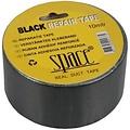 benson Reparatietape / Duct tape 10 meter x 50mm Zwart