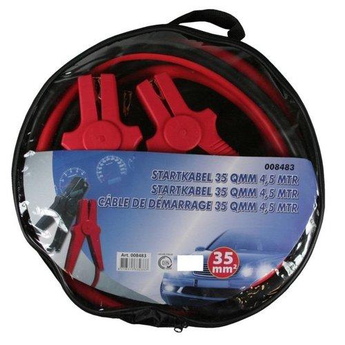 benson Benson Startkabel 1200 Amp 35 mm2 4.5 meter Kabel