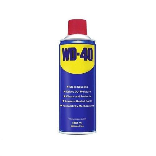 wd 40 Spray Bus Met 80 ml Multispray