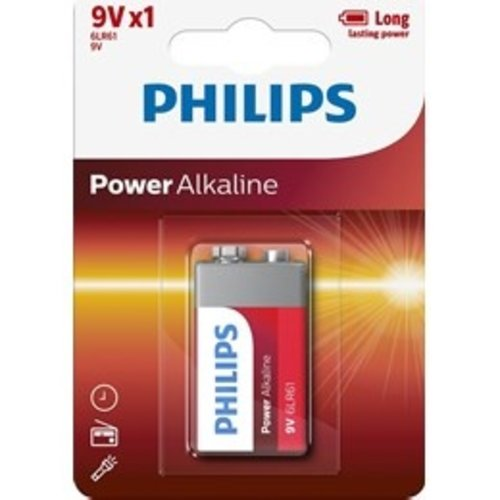 Philips Philips 9V
