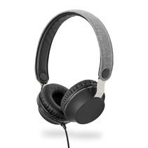 Nedis Wired Headphones - On Ear - 1.2 m snoer